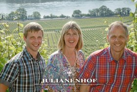 © Weingut Julianenhof